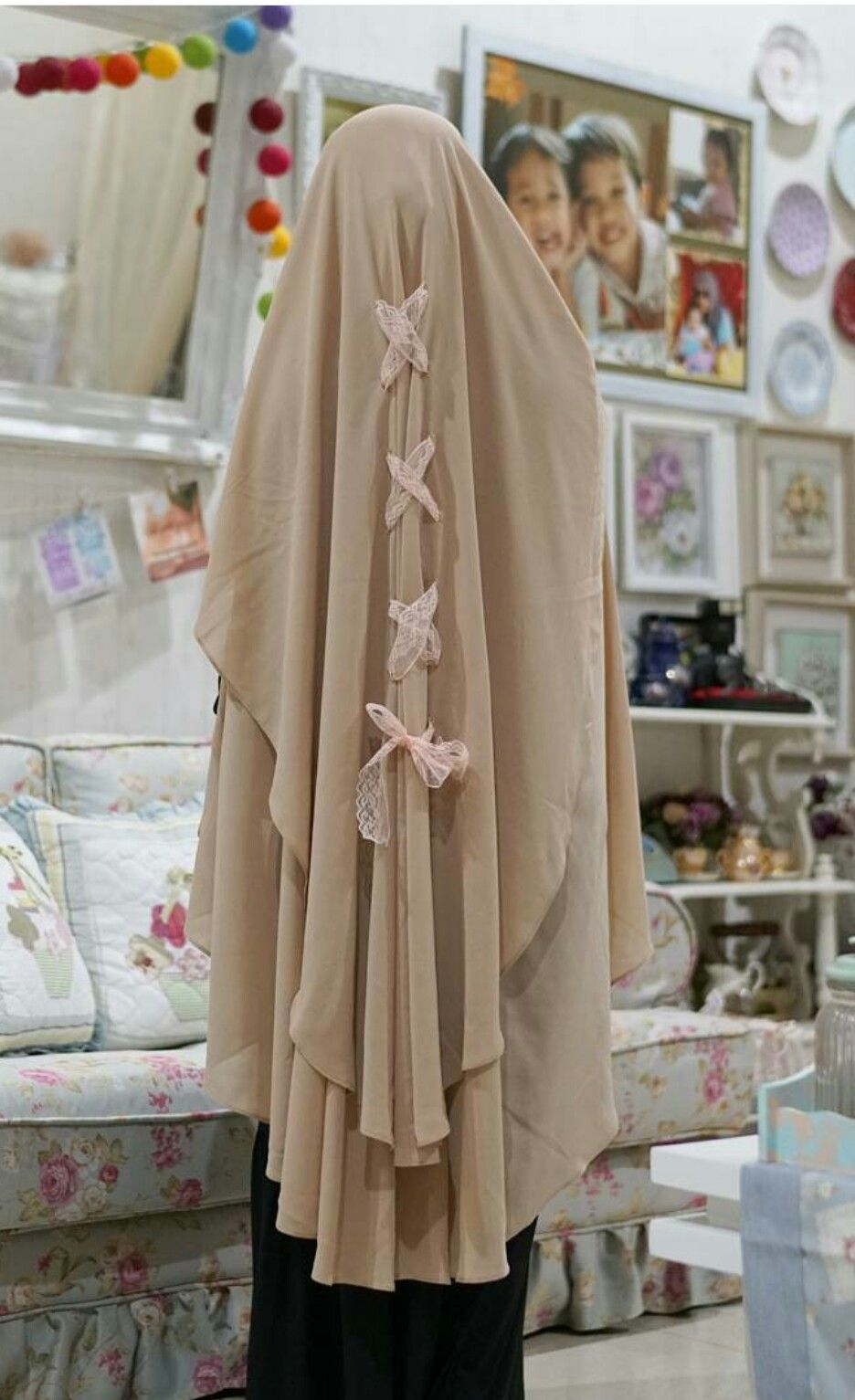 Pin by ri btm on muslimah fashion pinterest hijab niqab abayas