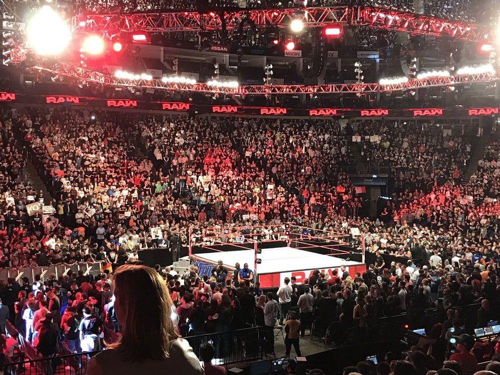 Pin på Pro Wrestling