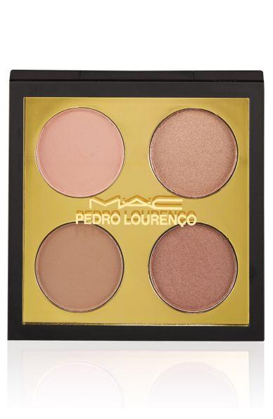 Mac x lourenco pedro summer makeup collection new photo