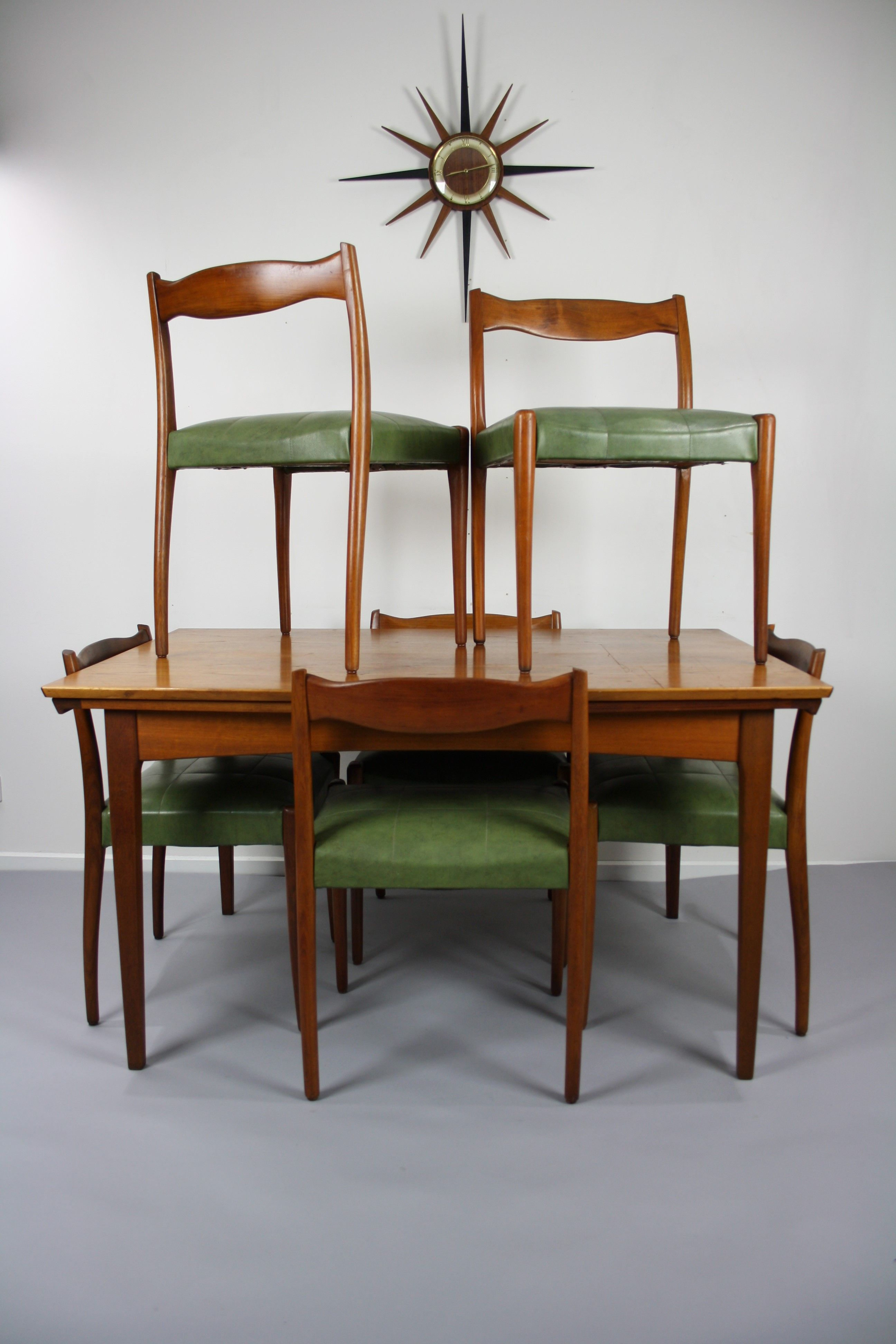 teak retro furniture. Teak Retro Furniture. Mid Century Fler 64 Dining Setting Table 6 Chairs Blackwood Spade Furniture T