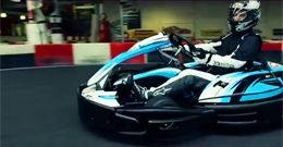 Go Karts Columbus >> Go Karts At Buckeye Raceway Note Restrictions For Age Height 8yrs