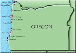 port orford oregon map Image Result For Lighthouse Maps Lighthouse Tours port orford oregon map