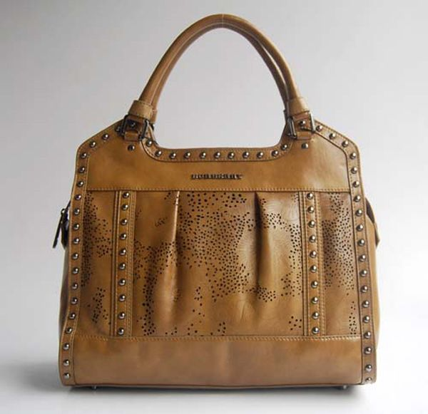 Online Coffee Burberry Medium Grainy Leather Bowling Bags Delicate Colors.jpg (600×581)