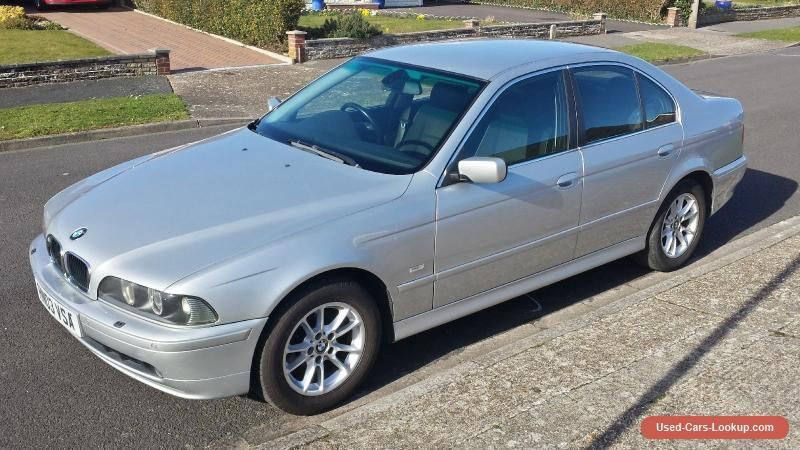 2003 bmw e39 530d manual new mot major service 136k miles full rh pinterest co uk BMW X3 bmw e39 530d owners manual