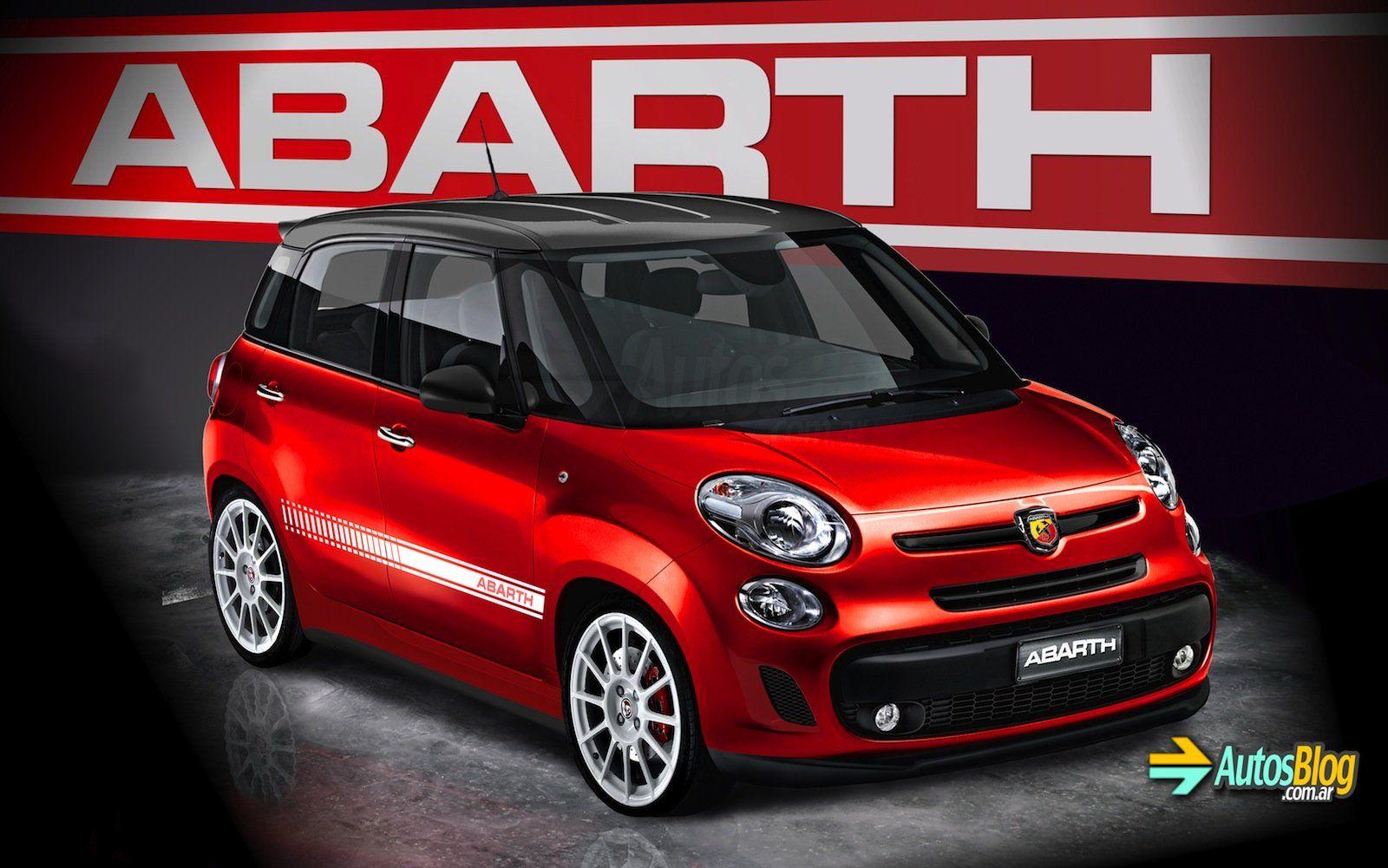 Fiat 500L Abarth #fiat   Fiat   Pinterest   Fiat 500l, Fiat and Fiat