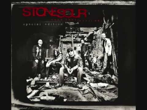 Wicked Game - Stone Sour