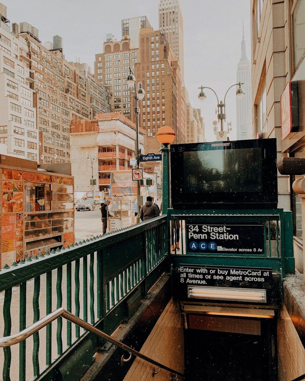 7 Ways to See NYC Like a Local
