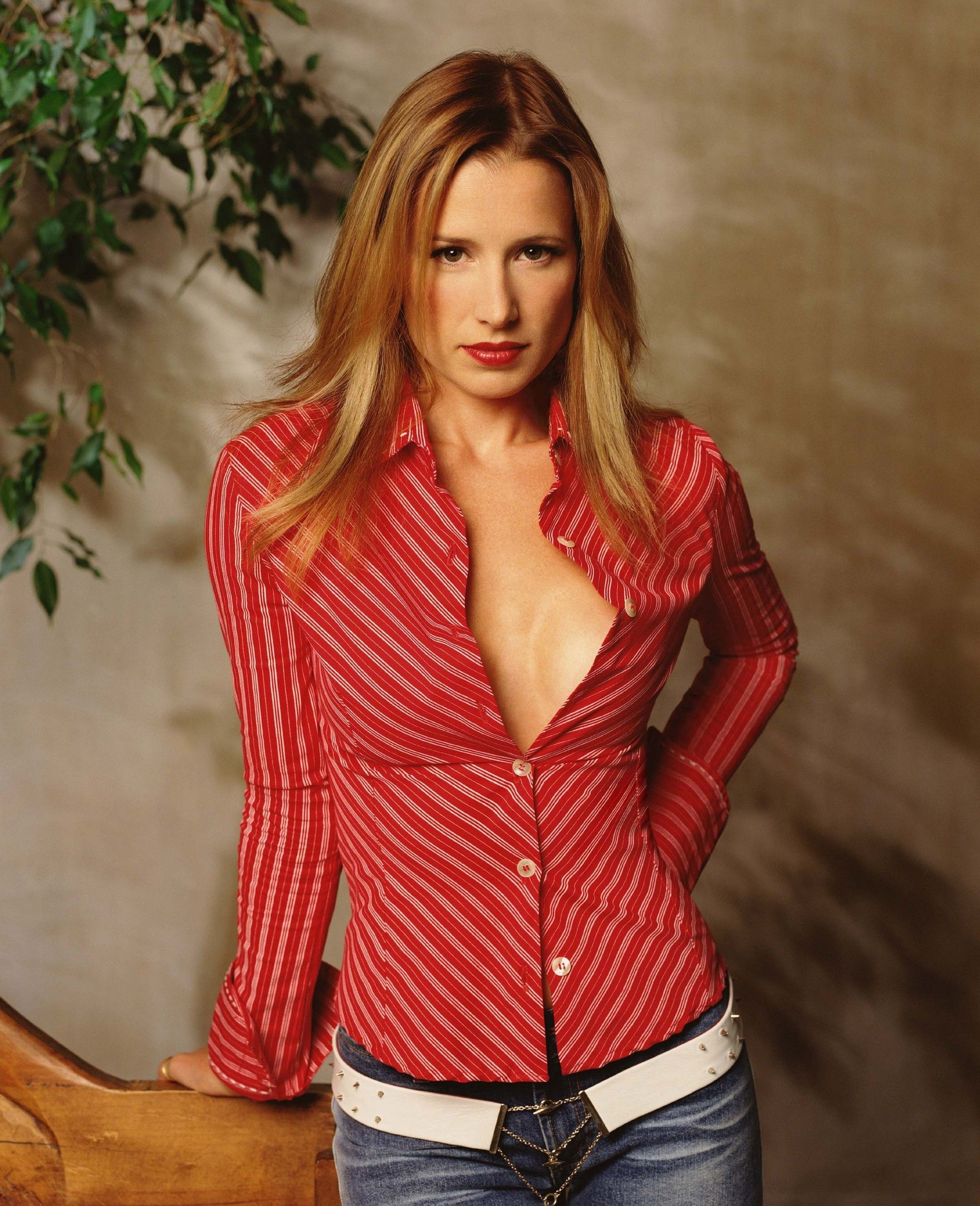 pictures Shawnee Smith