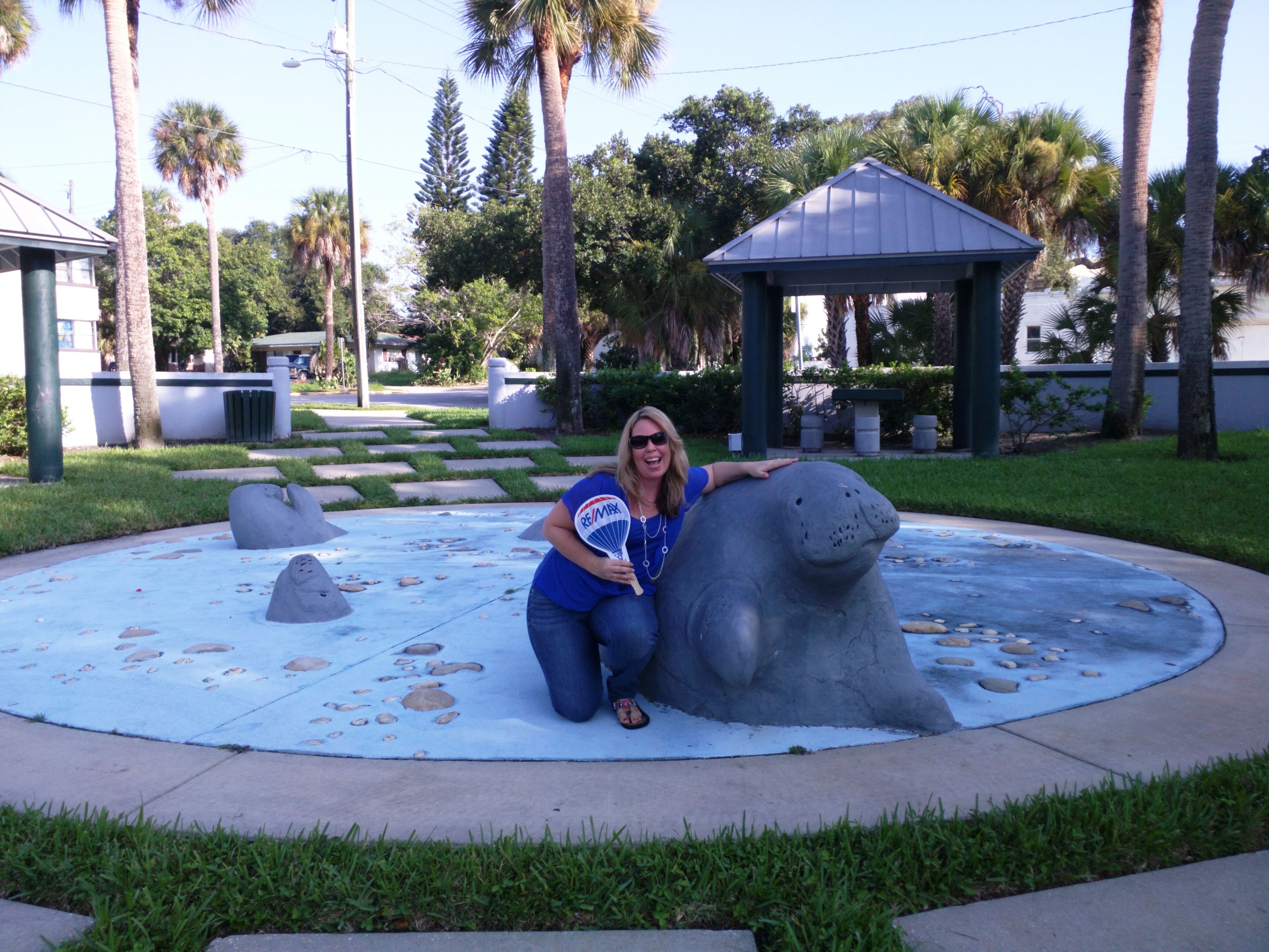 Flatmax In Melbourne Fl Manatee Park Downtown Melbourne Manatee Park Fun Remax