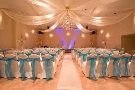 Resultado de imagen para decoracion de ceremonia de bodas