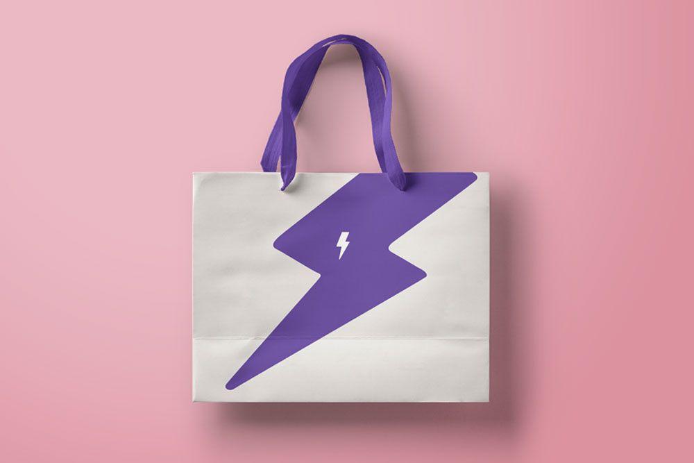 Download Shopping Bag Mockup Free Psd Shopping Bag Mockup Psd Bag Mockup Free Mockup Bags