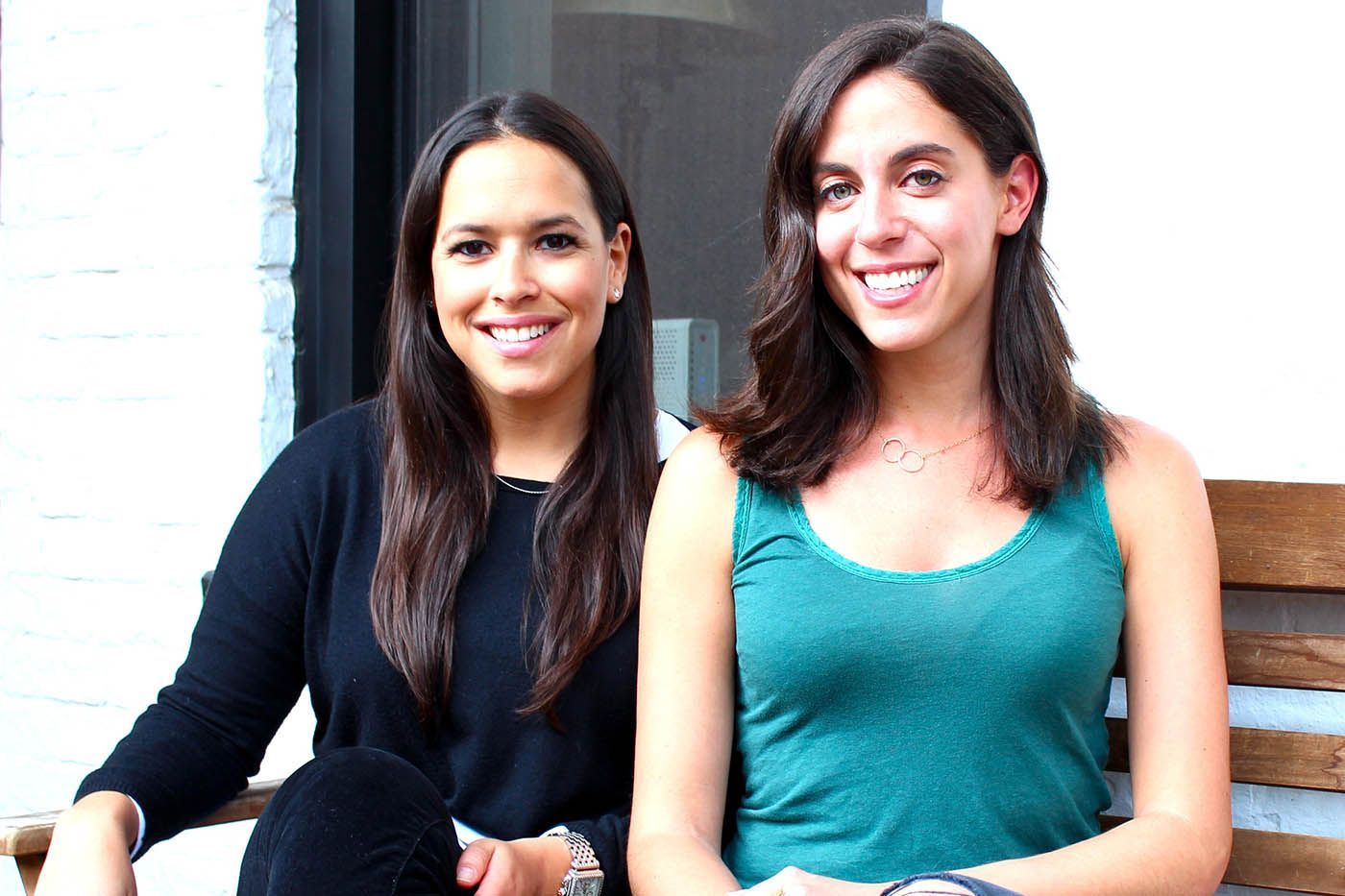 Stylisted meets your on-demand beauty needs. Hear how the founders built this tech company from the ground up.