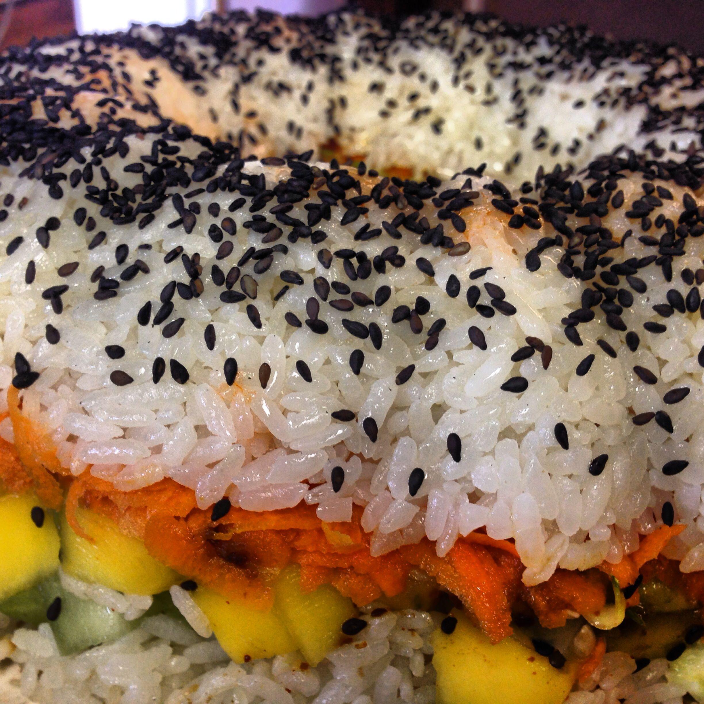 Sushi rosca de sushi mis recetas las pueden encontrar en https sushi rosca de sushi mis recetas las pueden encontrar en https forumfinder Gallery