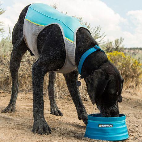 Ruffwear Jet Stream Lightweight Dog Cooling Vest Dog Cooling