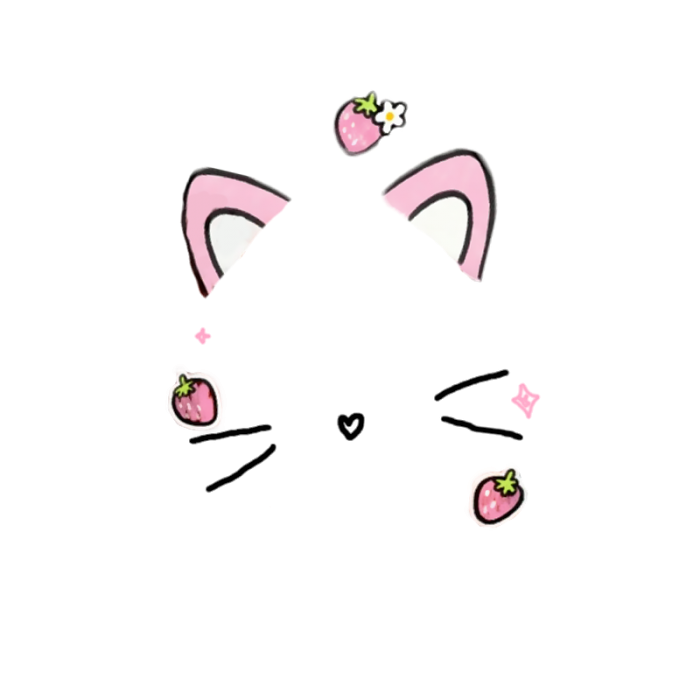 Freetoedit Cute Snow Filter Remixit Pixel Animation Aesthetic Stickers Black And White Drawing