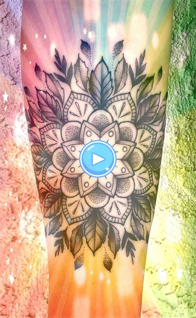 der schönsten Mandala Tattoo Designs für Body  Soul  Ehily Conde 50 der schönsten Mandala Tattoo Designs für Body  Soul  Ehily Conde 50 der schön...