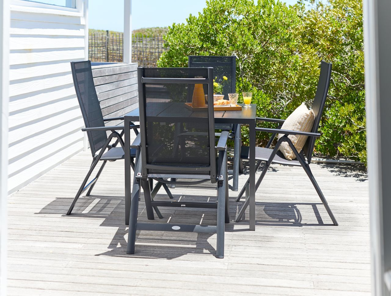 garden dining sets perfect for any outdoor space terrace or as rh pinterest com