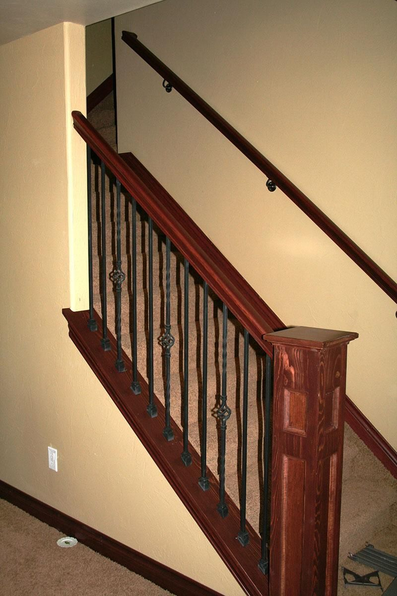 Best Basement Stair Pictures Diy Pinterest Basement Stair 640 x 480