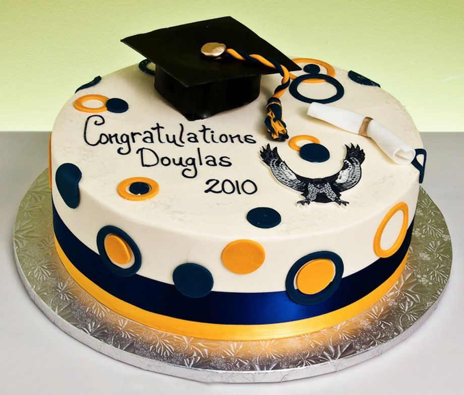 Images High School Graduation Cakes Google Search
