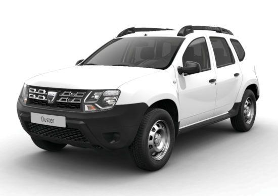 Gama Dacia Dacia Portugal Carros