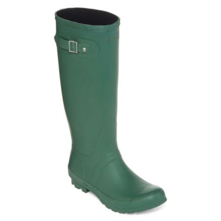 912e0097a5881 FREE SHIPPING AVAILABLE! Buy Arizona Winston Womens Rain Boots at  JCPenney.com today and