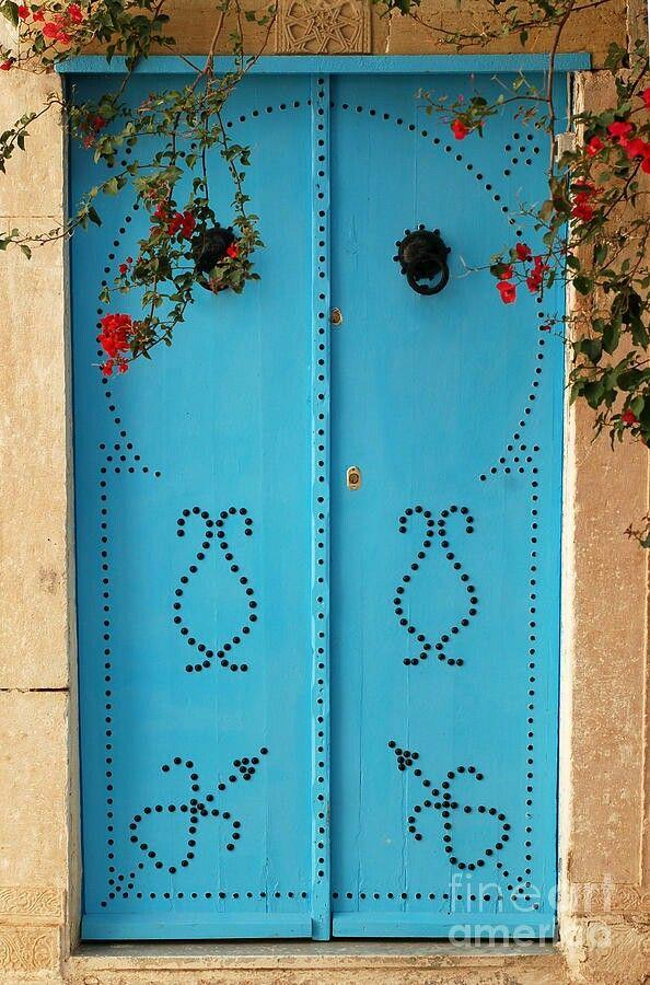 Pin by Elizabeth Correa on Beautiful doors Mediterranean