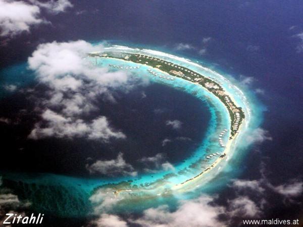 The Maldives, India