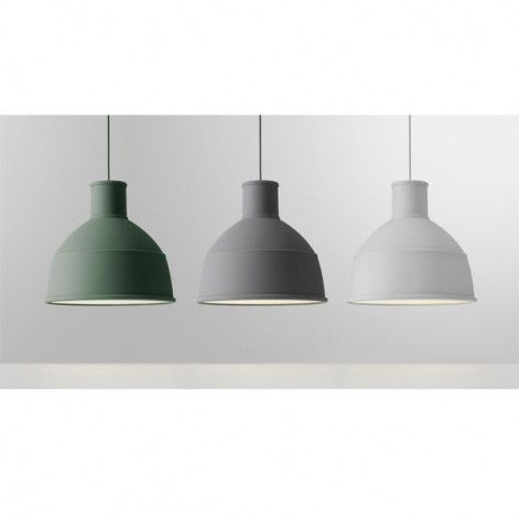 unfold hanglamp interieur