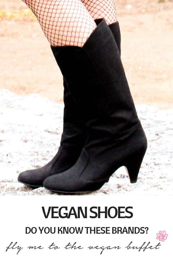 7f0d134c7 Are you always looking for beautiful vegan shoes and boots of good quality   Have a look at these brands!