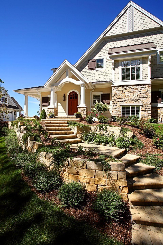 Detroit home design award winner Kearney Hill