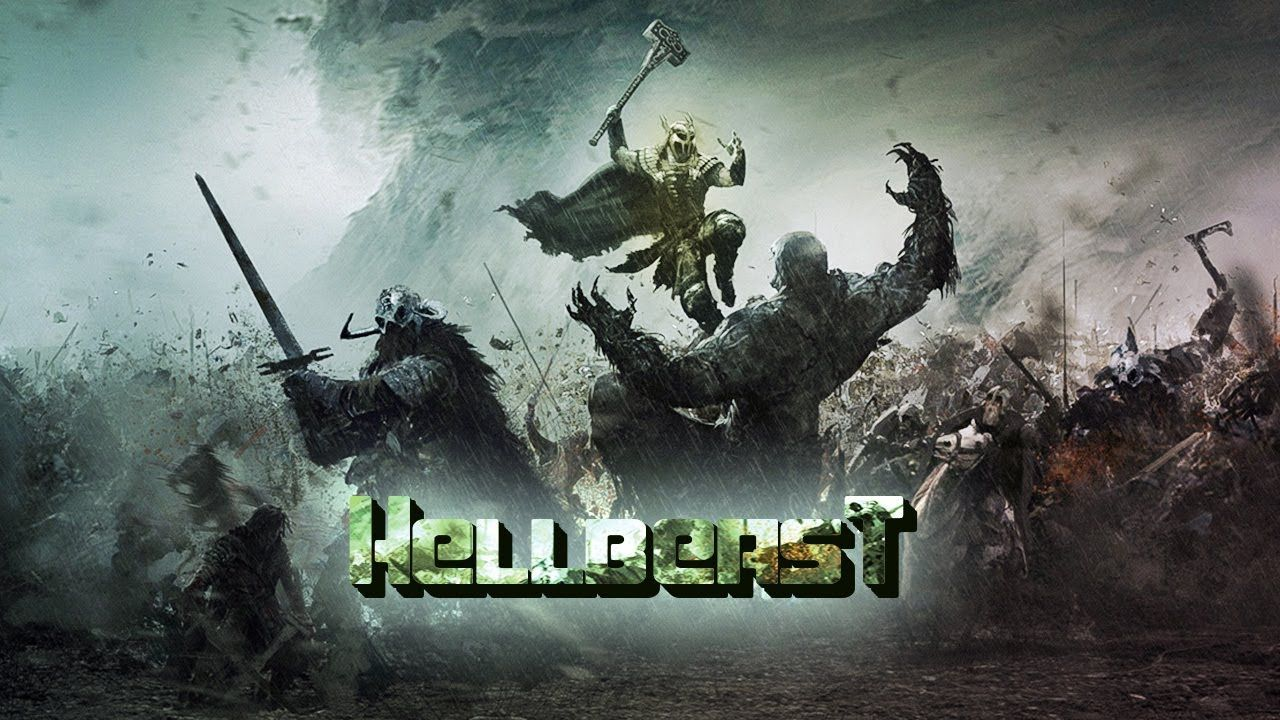 Hellbeast Ll Best Hollywood Hindi Dubbed Movie Action Adventure
