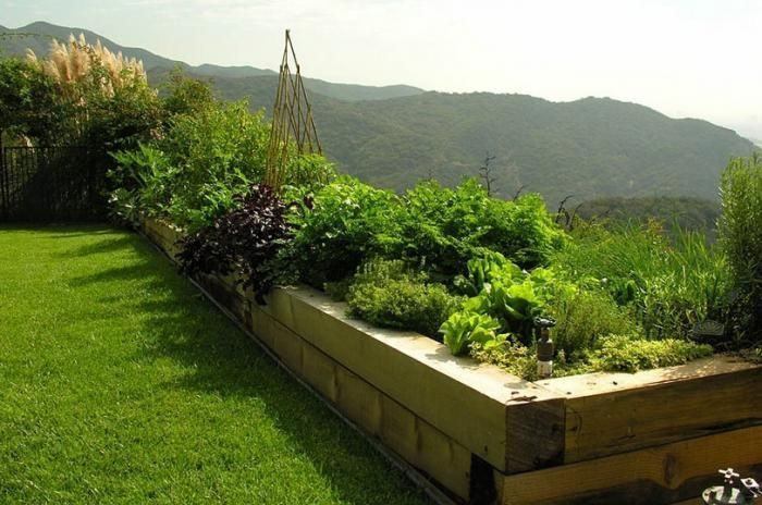 17 Best 1000 images about Potager urbain on Pinterest Gardens Raised