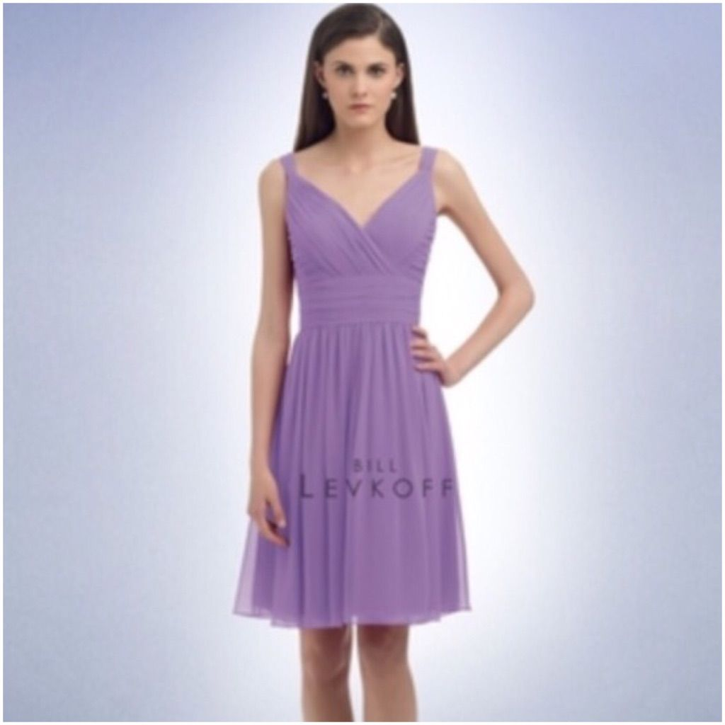 Bill Levkoff Bridesmaids Dress Style 325 | Products
