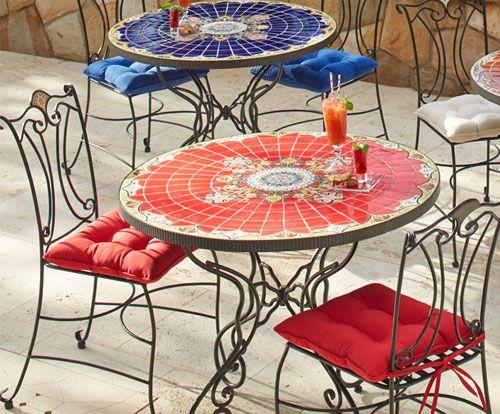 cure cabin fever shop pier 1 outdoor furniture the rania mariel rh pinterest com