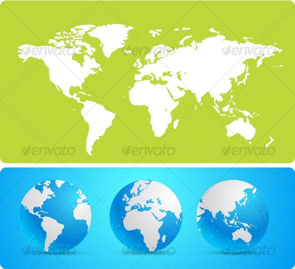 Digital world map background and world globe vector graphics 870aca5b0c5c181b4b0ac5f46d5d8f8bg gumiabroncs Gallery