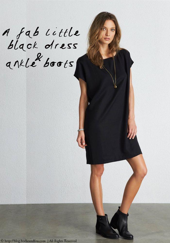 best booties for dresses