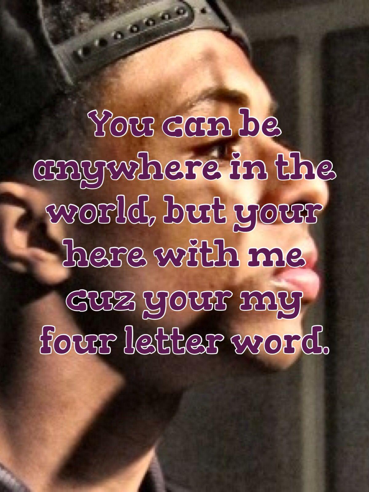4 Letter Word Diggy Simmons D I G G Y S I M M O N S Pinterest