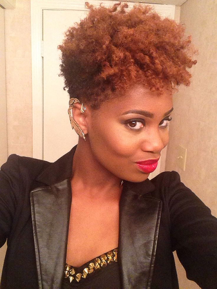 short tapered twist out - Google Search | Natural hair twist out, Natural hair twists, Tapered ...