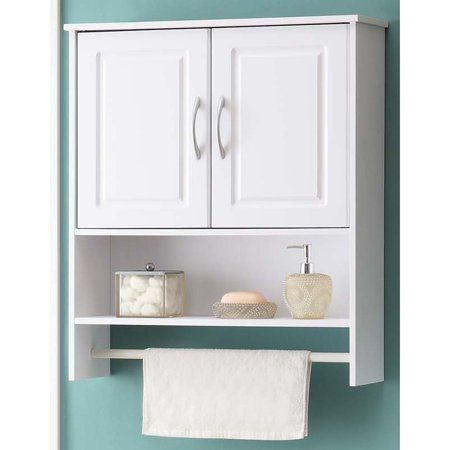 urban research 4d concepts white bathroom wall cabinet with two rh pinterest com