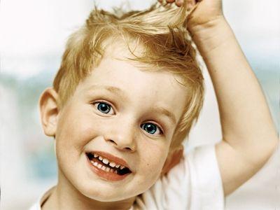 Kindern Haare Schneiden Anleitung