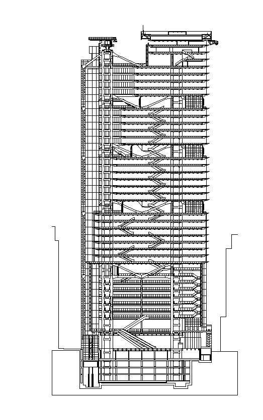 Hsbc hk cad design free cad blocks drawings details - Architectural designers near me ...