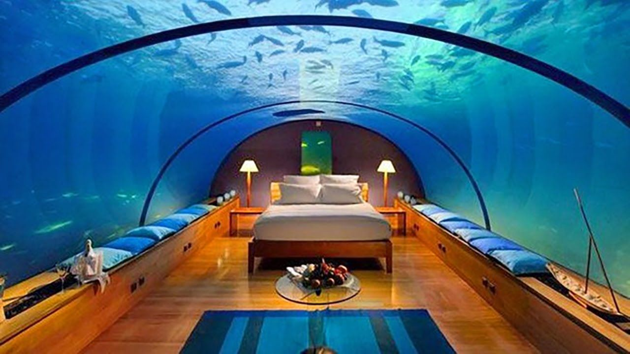 10 Most Expensive Hotel Rooms In The