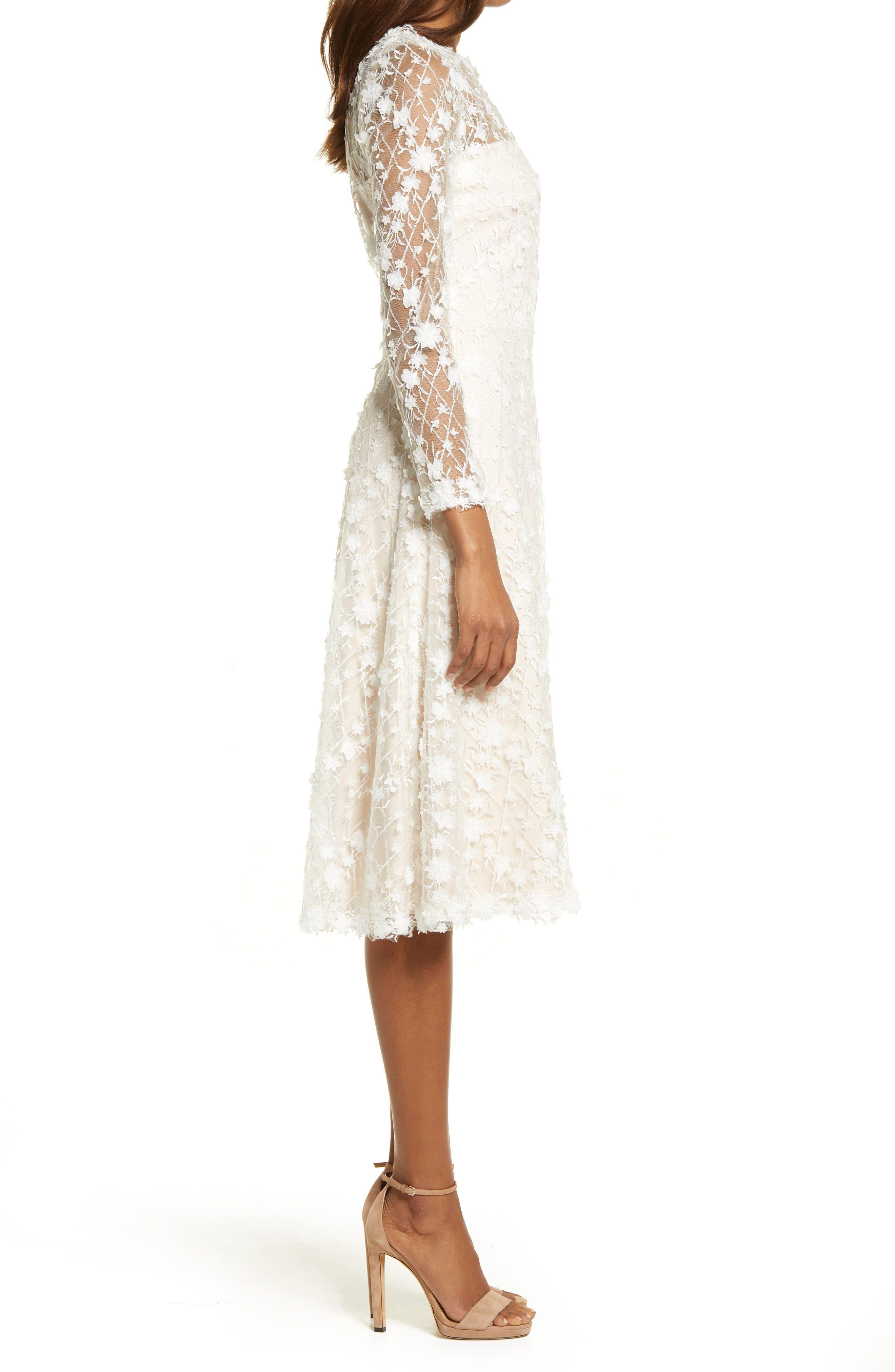 Tadashi Shoji Long Sleeve Lace Cocktail Dress Nordstrom In 2021 Cocktail Dress Lace Nordstrom Dresses Long Sleeve Lace Cocktail Dress [ 4048 x 2640 Pixel ]