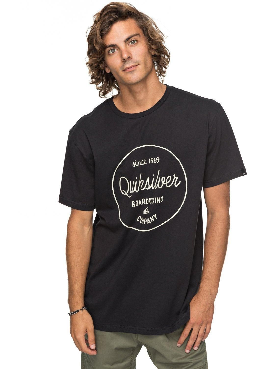 Quiksilver T-Shirts  eBay Clothes, Shoes   Accessories   Estilo de ... 89e3bbc3ae