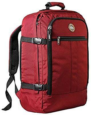 design intemporel b58e6 9a6a7 Cabin Max - Sac à dos et bagage à mains pour cabine ...