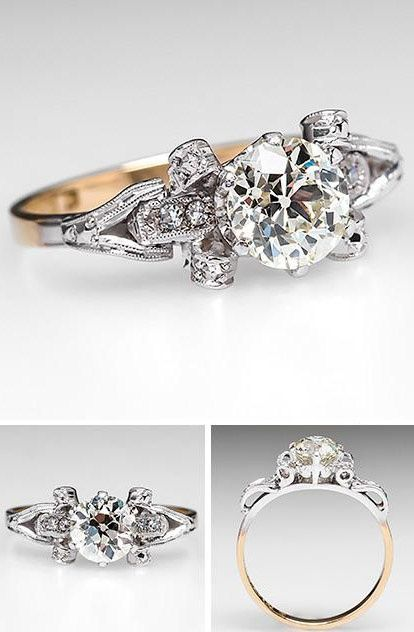 Diamond Engagement Ring Tumblr