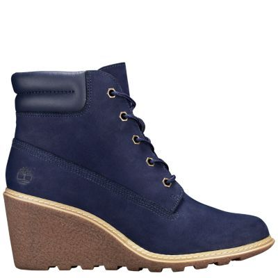 Women's Amston 6-Inch Boots   Timberland US Store