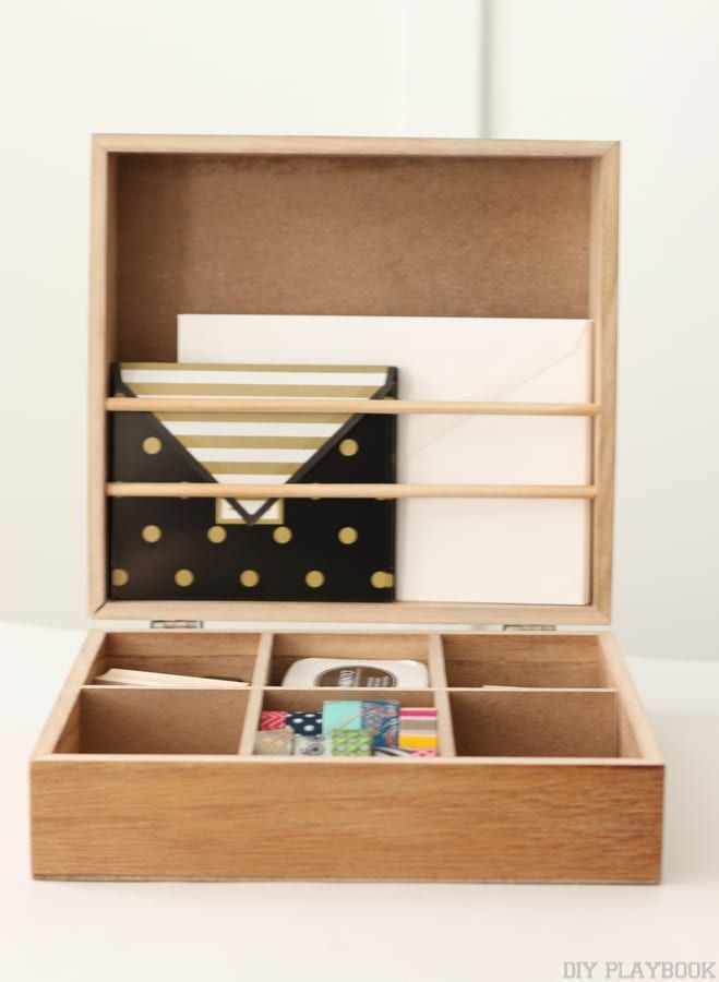 creative storage ideas 1 box done 2 different ways on creative space saving cabinets and storage ideas id=95387