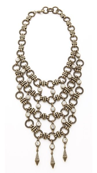 64731654d2ec DANNIJO Kami Necklace - beautiful addition to any outfit!  lust Accesorios  De Moda