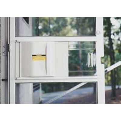 Screen Door Slide 12 Inch Clear Slide Stop Screen Door Make A Door Rv Screen Door